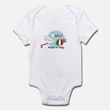 Stork Baby Italy Infant Bodysuit