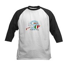 Stork Baby Italy Tee