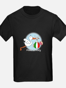 Stork Baby Italy T