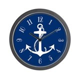Nautical Wall Clocks
