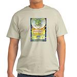 Bright Night Light T-Shirt