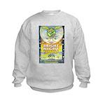 Bright Night Kids Sweatshirt