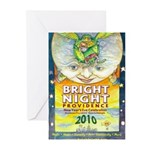 Bright Night Greeting Cards (Pk of 10)