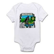 State of Jefferson Infant Bodysuit
