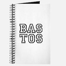 BASTOS-3 Journal