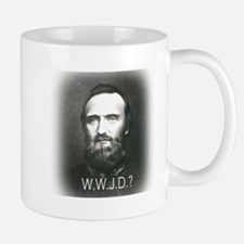 What Would Jackson Do? Mug
