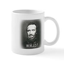 What Would Jackson Do? Mug