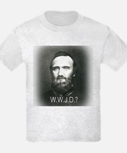 What Would Jackson Do? T-Shirt