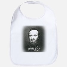 What Would Jackson Do? Bib
