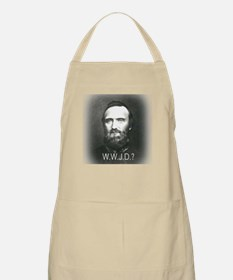 What Would Jackson Do? Apron