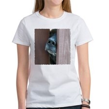 The Nose Knows Tee