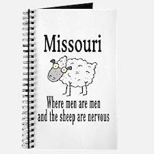 Missouri Sheep Journal