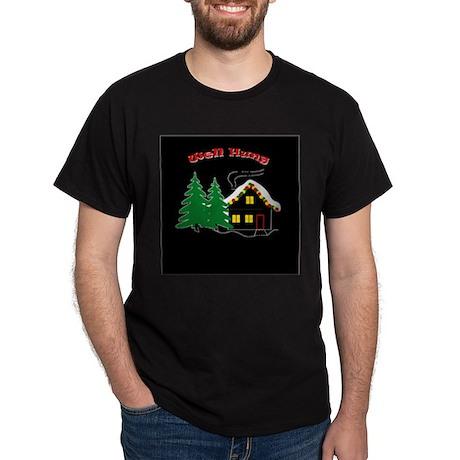 Well Hung Dark T-Shirt