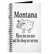 Montana Sheep Journal