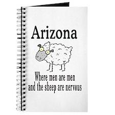 Arizona Sheep Journal