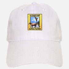 Assateague island national Se Baseball Baseball Cap