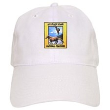 Assateague island national Se Baseball Cap