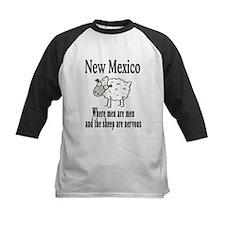New Mexico Sheep Tee