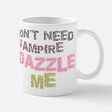 Don't Need a Vampire Mug