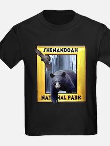Shenandoah Nationl Park Bear T