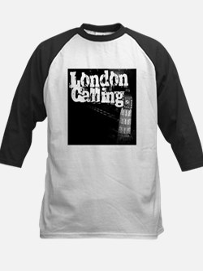 London Calling Tee