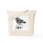Da Raven Tote Bag