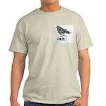Da Raven Light T-Shirt