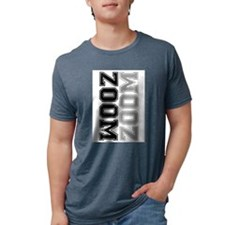 Alexander, The Man Who Knows T-Shirt