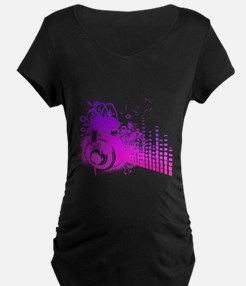 Headphones EQ T-Shirt