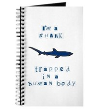 I'm a Shark Journal