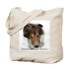 Cute Dog photos Tote Bag