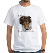 ibarktherefore2 T-Shirt