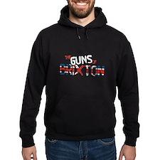 Guns of Brixton 01 Hoodie