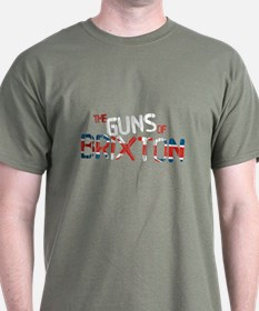 Guns of Brixton 01 T-Shirt