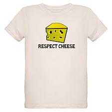 Respect Cheese T-Shirt