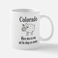 Colorado Sheep Mug