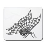 Spider Fly Mousepad