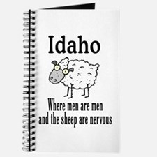 Idaho Sheep Journal