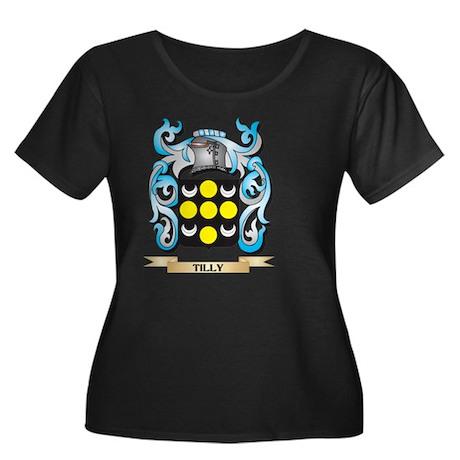 NWOSU Block Design Kids Light T-Shirt