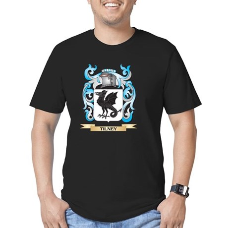 NWOSU Block Design Organic Men's T-Shirt