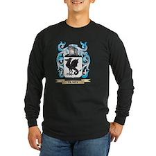 NWOSU Block Design Shirt