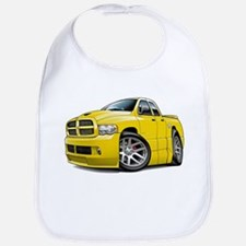 SRT10 Dual Cab Yellow Truck Bib