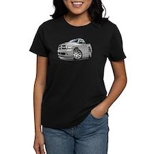 SRT10 Dual Cab Grey Truck Tee