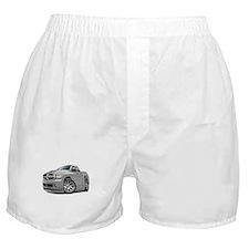 SRT10 Dual Cab Grey Truck Boxer Shorts