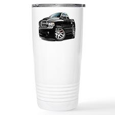 SRT10 Dual Cab Black Truck Travel Mug