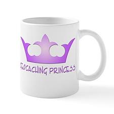 Geocaching Princess Mug