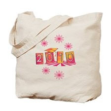 Cool Class of 2010 Tote Bag