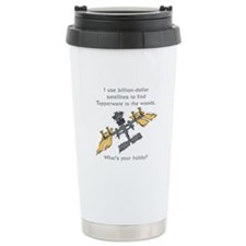 Mudinyeri's Billion Dollar Travel Mug