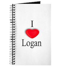 Logan Journal