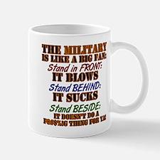 Like A Big Fan Mug